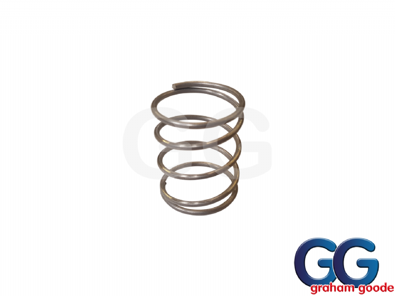 Replacement Uprated Group A Dump Valve Spring GGR1131